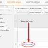 Not provided w Google Analytics